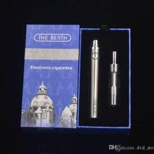 thuốc lá điện tử the berth