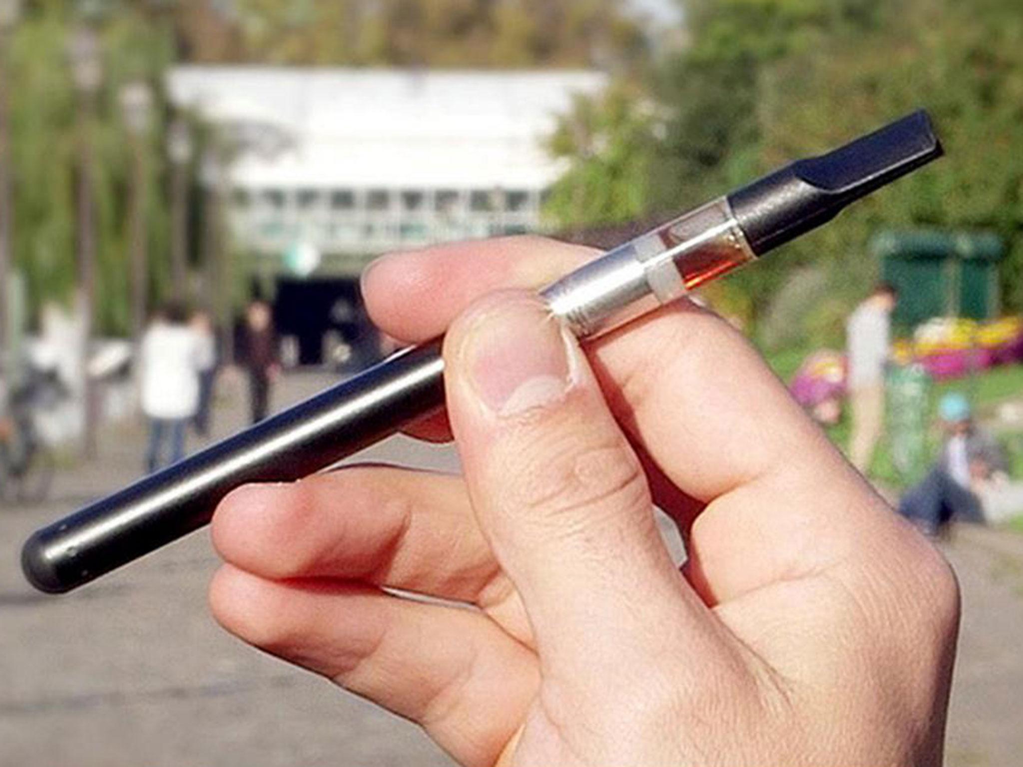 các nhà nghiên cứu cho biết vape ích lợi hơn thuốc lá thông thường