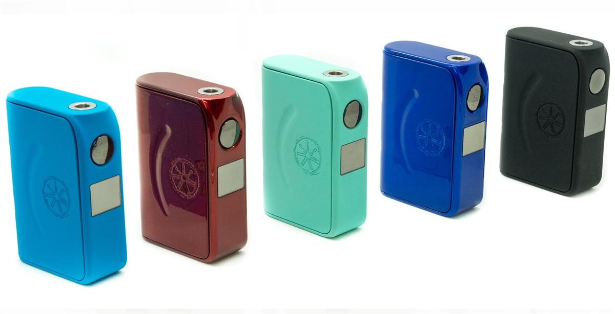 asMODus Minikin Squared 200W TC Box Mod (box only)-2