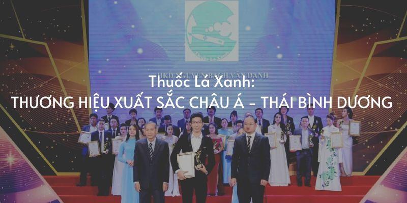 Doanh nhân trẻ Nguyễn Bạch Văn Danh nhận giải thưởng vape 2020